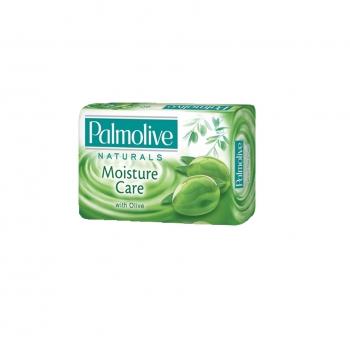 Seep Palmolive aaloe/oliiv roheline 90g
