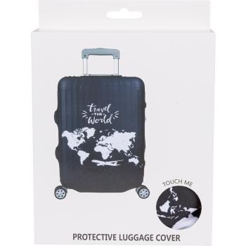 Kohvrikate World Travel 84x64cm