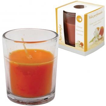 Lõhnaküünal Tiny Orange 10-13h