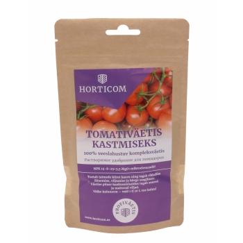 Kastmisväetis tomatitele Horticom 200g