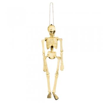 Dekoratsioon Skelett 40cm riputatav