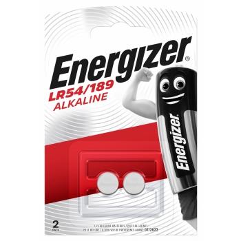 Patarei Energizer LR54/189 2tk