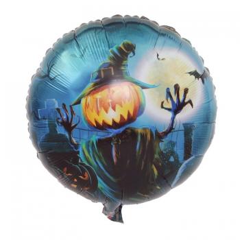 Õhupall Halloween 45cm
