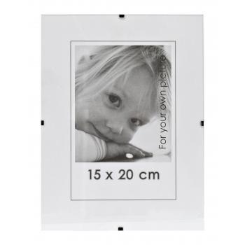 Pildiraam Clip 15x20cm