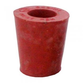 Veinipudelikork nr.4 38mm kummist