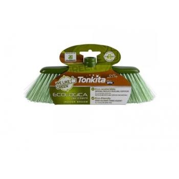 Põrandahari ümbertöödeldud plast Tonkita