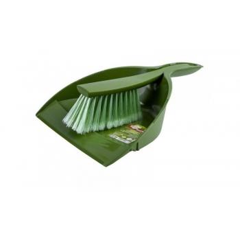 Hari+kühvel ümbertöödeldud plastTonkita