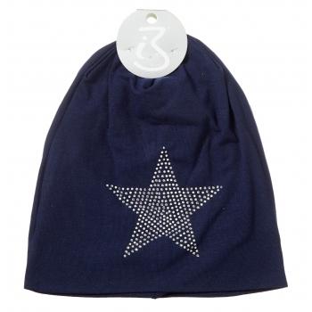 Müts Cepe Star