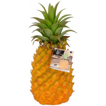 Dekoratsioon Ananass 8LED 11,5x25,5cm