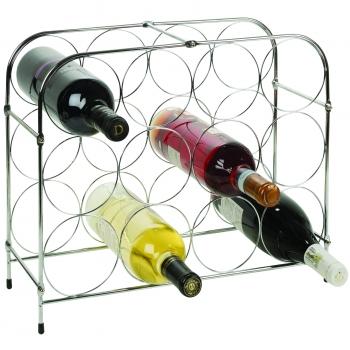 Veiniriiul 41x17x34cm 12 pudelile