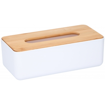 Salvrätikute karp 26x13x8,6cm plast