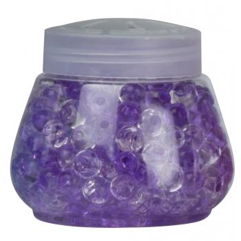 Õhuvärskendaja geelpallid Lavendel 130g