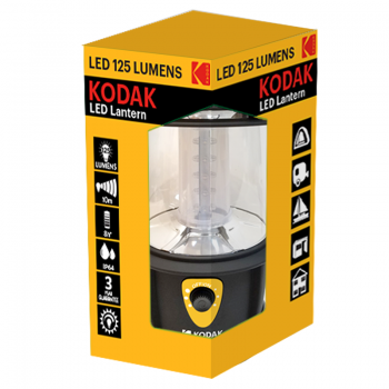 Latern Kodak 20LED 125lm