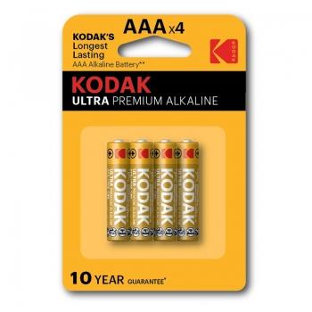 Patarei Kodak Ultra AAA/4tk