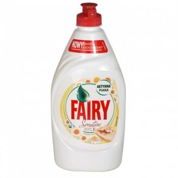 Fairy Chamomille 450ml