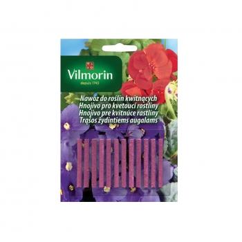 Väetisepulgad Vilmorin õitsv.taimed 12tk
