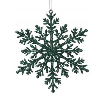 Kuuseehe Lumehelves 11cm roheline