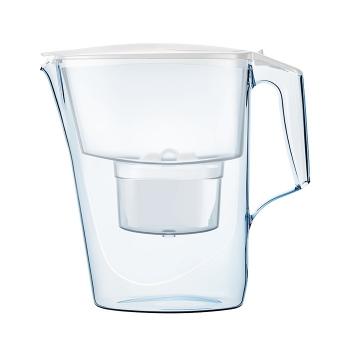 Filterkann Aquaphor Time valge