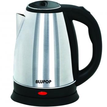 Veekeetja Blupop 1,8L 2000W hõbedane