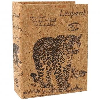 Raamat-karp Aafrika loomad korgist kate