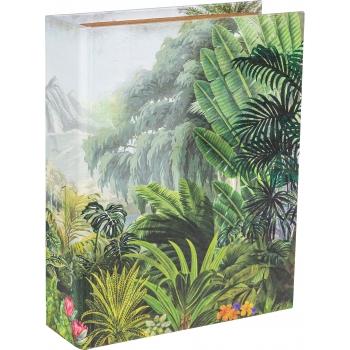 Raamat-karp Troopika 30x24x8cm