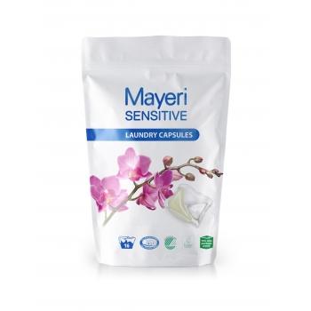 Pesugeelikapslid Mayeri Sensitive 16tk