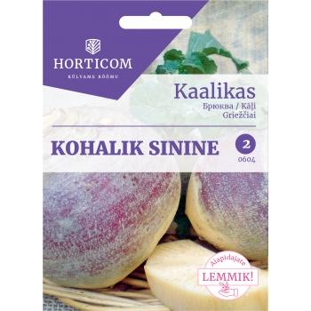 HC Kaalikas Kohalik Sinine 1g