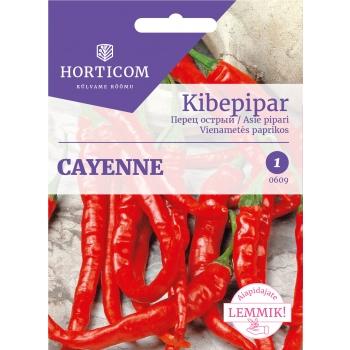 HC Kibepipar Cayenne 0,1g