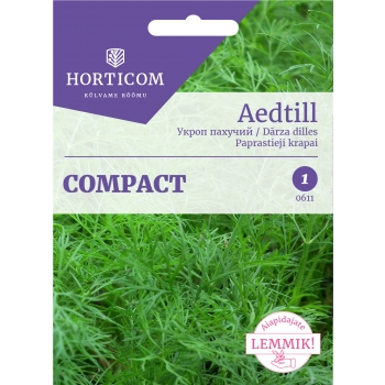 HC Aedtill Compact 5g