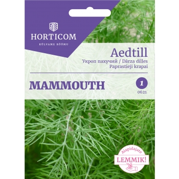 HC Aedtill Mammouth 5g