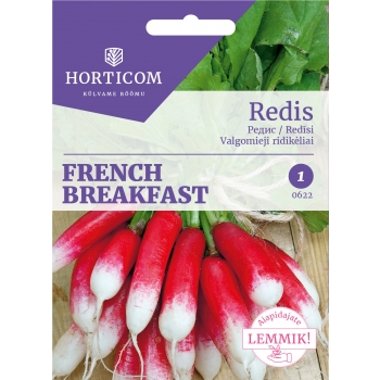 HC Redis French Breakfast 5g