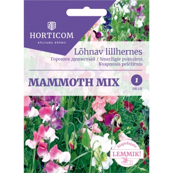 HC Lõhnav lillhernes Mammoth mix 5g