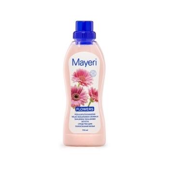 Pesuloputusvahend Mayeri Flower 750ml