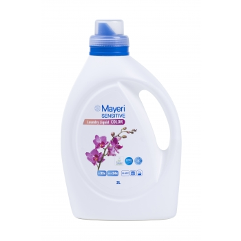 Pesugeel Mayeri Sensitive Color 2L