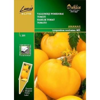 Lucia Tomat Ananass 0,1gr