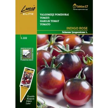 Lucia Tomat Indigo Rose 15s