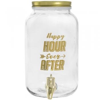 Joogidispenser Happy Hour 4L