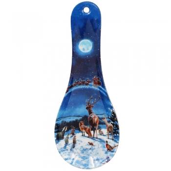 Lusikaalus Jõulumaagia 24x9cm