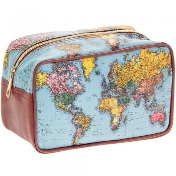 Kosmeetikakott World Traveller