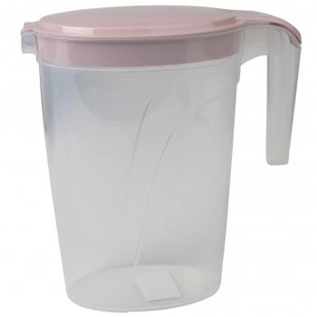 Joogikann 2L plastik, vanaroosa kaas
