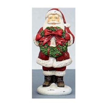Dekoratiivkuju Jõuluvana 11cm