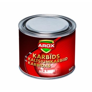 Karbiid Arox muttide peletamiseks  500g