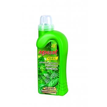Geelväetis rohelistele Agrecol 500ml