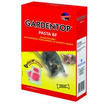 Rotimürk Gardentop150gr kotikestes pasta