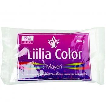 Plekieemaldusvahend Liilia Color 200g