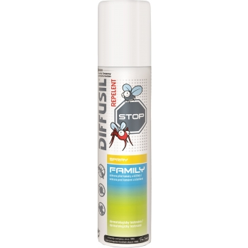 Spray Diffusil 100ml lastele