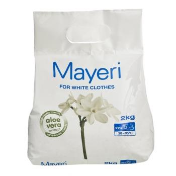 Pesupulber Mayeri White 2kg