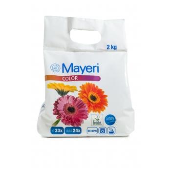 Pesupulber Mayeri Color 2kg