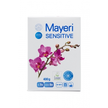 Pesupulber Mayer 400g Sensitive