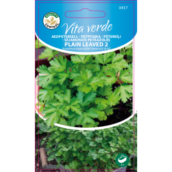 Petersell Vita Verde Plain Leaved 2 2g